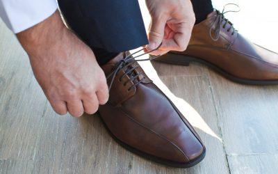Ce pantofi barbati sunt cei mai potriviti daca esti invitat la o nunta