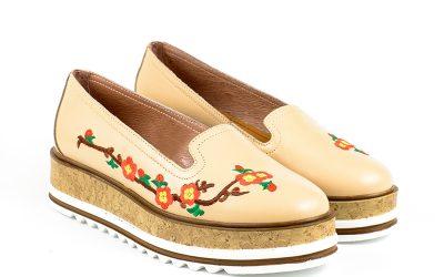 Ce optiuni ai cand alegi pantofi casual femei?