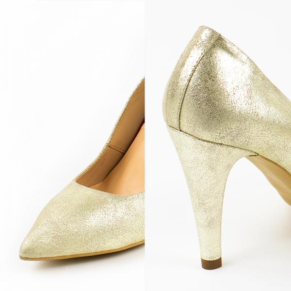 Pantofi Femei GOLDEN