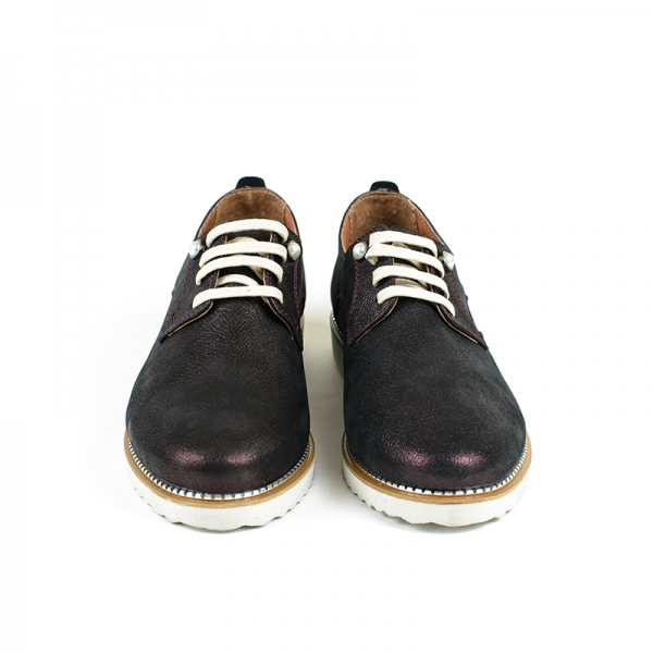 Pantofi Femei BORDEAUX