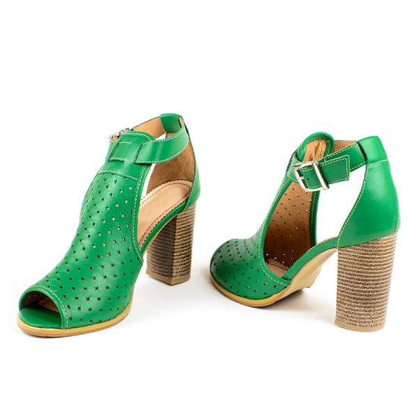 Sandale Femei GREENY