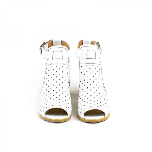 Sandale Femei BLANCHE