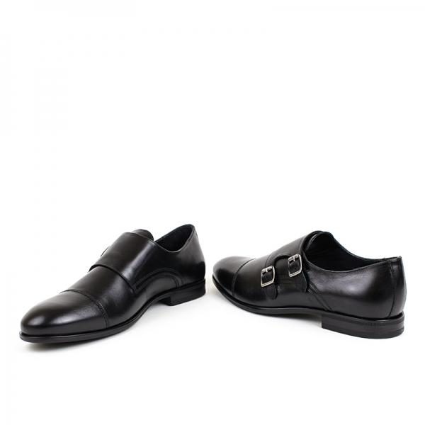 Pantofi Barbati DOUBLE MONK