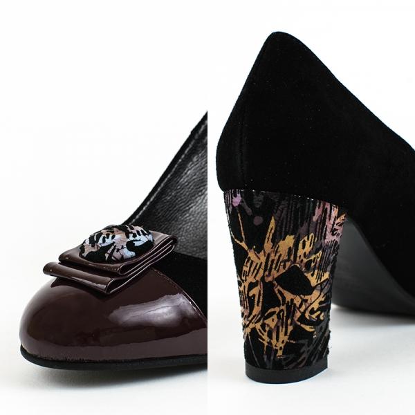 Pantofi Femei CATTIA