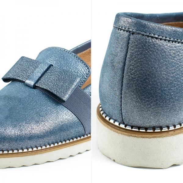 Pantofi Femei KATE BLUE