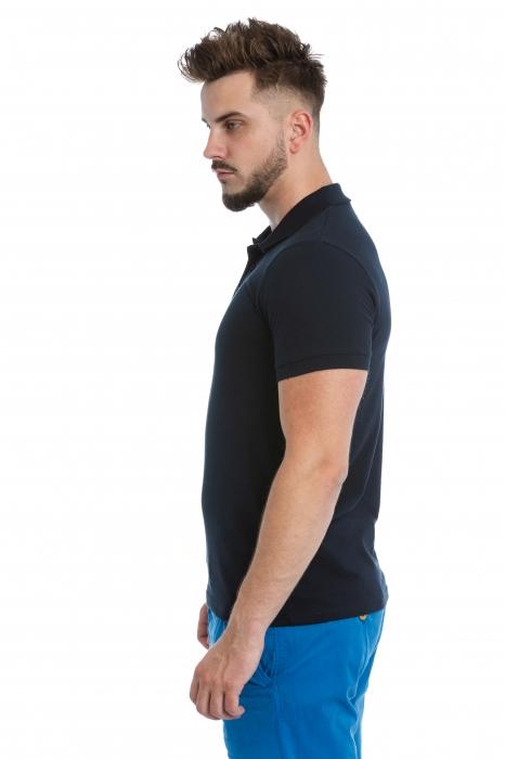Tricou Polo Negru