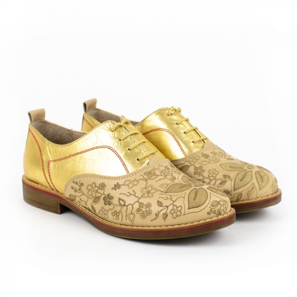 Pantofi Femei XENIA