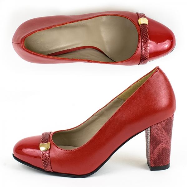 Pantofi Femei LEEA